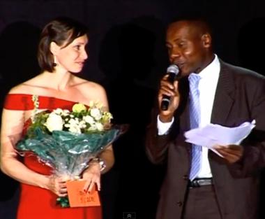 Soulier d'Ébène 2009 | 18 ème Édition des African Awards