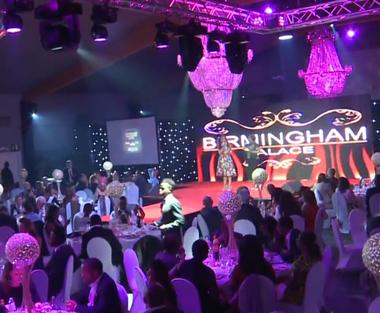Deuxième Partie de la Soirée de Gala | Soulier d'Ébène 2015 | 24e Édition des African Awards