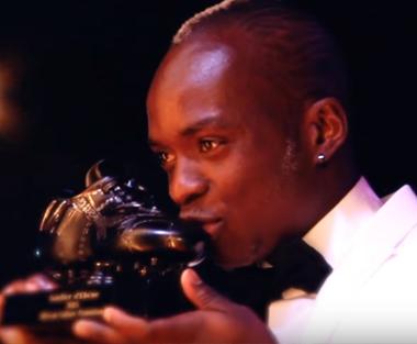 Higlight de la 24e Édition des African Awards 2015 | Soulier d'Ébène | Prix du Mérite | Dunia