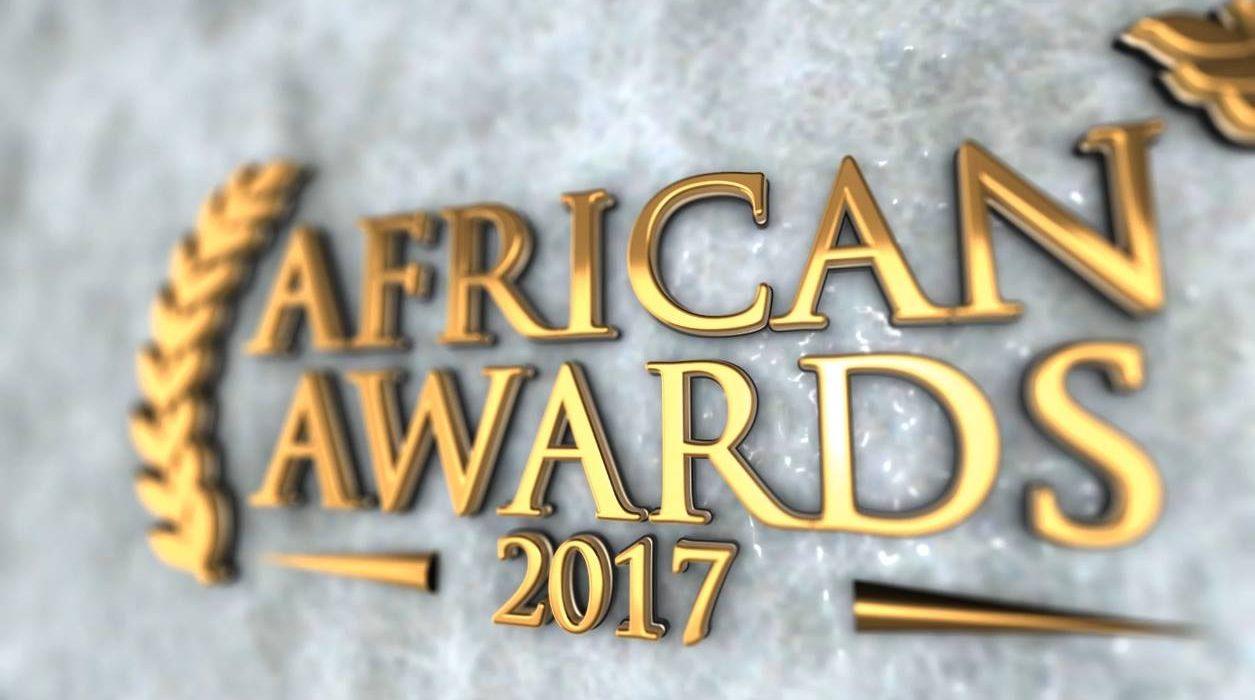 African Awards 2017 – Afrikaanse Awards 2017