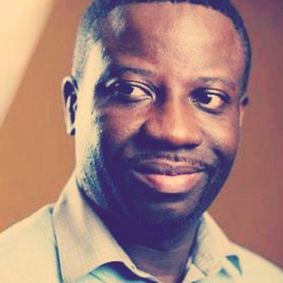 Professeur Jonathan MBOYO ESOLE