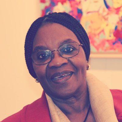 Dr. Clémentine NZUJI