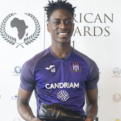LOKONGA Albert Sambi
